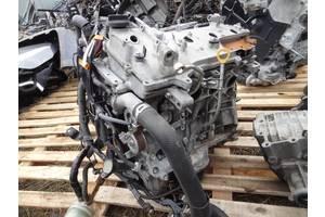 Двигатели Toyota Highlander