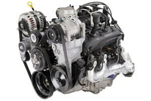 Двигатель V6 Vortec 4.3 литра 4300/LU3 V6 Шевроле Экспресс Шевроле Блейзер Chevrolet Express Chevrolet Blazer GMC Savana