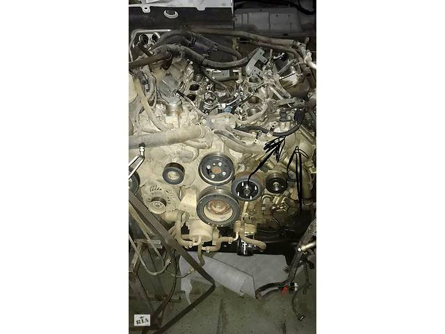 купить бу Двигатель VK56  Patrol, QX56, Armada, Titan в Одессе