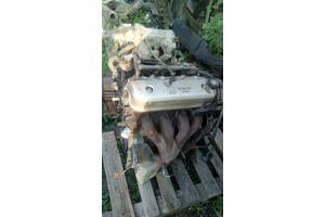 б/в двигуни Honda Accord