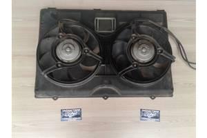 Диффузоры Audi A6