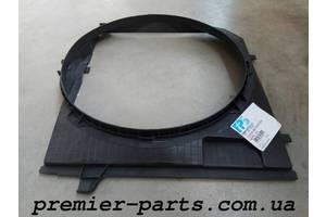 Диффузор кожух вентилятора Mercedes 124 Мерседес 84-96 , FP46W366 Fps