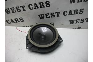б/у Радио и аудиооборудование/динамики Lexus IS