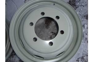 Нові диски ГАЗ 3302 Газель