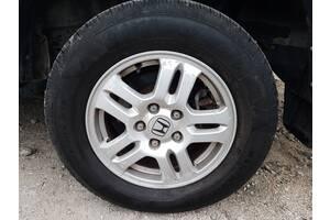 Диск колёсный легкосплавный R 15 Honda CR-V