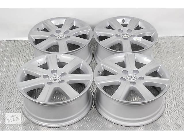 продам Диск колесный R-17 комплект Lexus ES (GSV40) 06-13 (Лексус ЕС ГСВ40) бу в Киеве