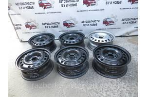Диск колесный R15 Opel Saab Combo Astra Zafira Vectra Zafira 5x110x65 6Jx15 ET49 OE:OP515016