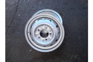Нові диски ВАЗ 2121