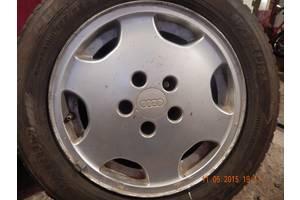 диски с шинами Audi A6