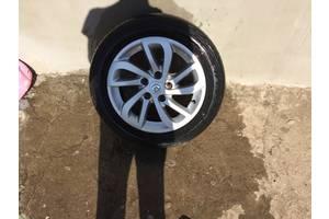 диски с шинами Renault Megane