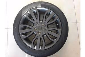 Новые диски с шинами Rover Range Rover