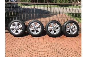 Диск з шиною для Volkswagen T5 (Transporter) 2019