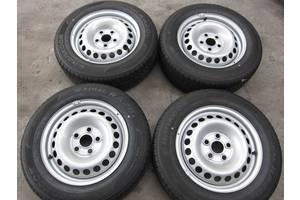 Новые диски с шинами Volkswagen T6 (Transporter)