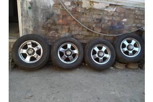 диски с шинами Opel Frontera