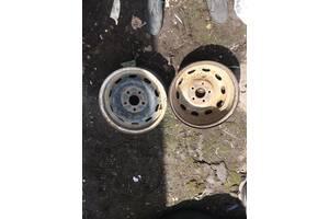 Диск стальний r14 ford scorpio