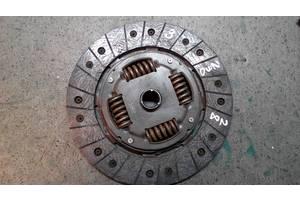 Диск сцепления Volkswagen Passat B3 1.8 16V; 2.0 16V d=228мм; 28зуб 1988-1993 года ФРД3