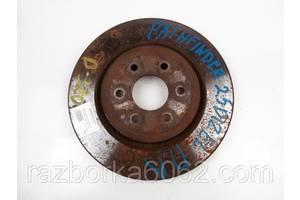 Тормозные диски Nissan Pathfinder
