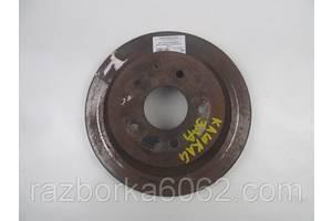 Тормозные диски Nissan Qashqai