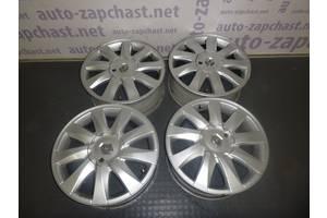 б/в диски Renault Megane