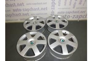 б/в диски Skoda Octavia A5