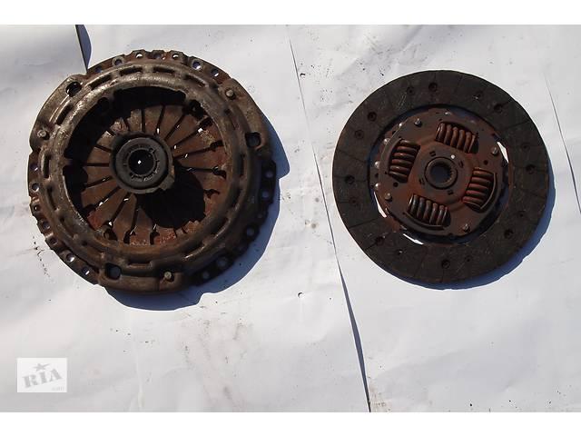 продам Диск сцепления 2. 3нри LUK для Fiat Ducato 2006 на фиат пежо ситроен мотор 2. 3нри толщина накладокм 7. 5мм диаметр 240мм бу в Черновцах
