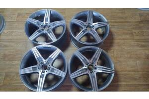 Диски 20 AMG Mercedes Benz S W222 W217 W221 220 A 222401 1200 1300