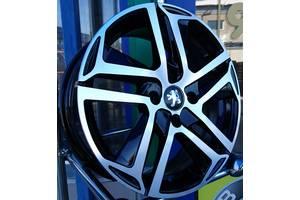 Новые Диски Peugeot