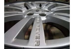 б/у диски с шинами Land Rover Range Rover Sport