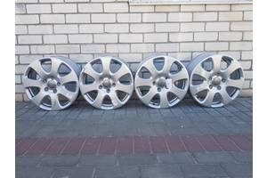 Диски Audi Volkswagen R18 5x130 7.5Jx18H2 ET53 оригинал с Германии
