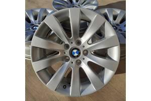 Диски BMW orig R17 5x120 7,5j ET20 E60 E34 БМВ VW T5 Opel Vivaro БМВ