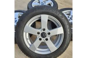 Диски BMW R16 5x120 1 3 e46 e90 f20 VW T5 Renault Trafic Opel Vivaro