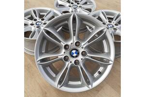 Диски BMW R17 5x120 8j ET47 BMW X5 E81 E46 Opel Vivaro VW T5 T6 Amarok Trafic Primastar