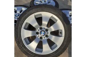Диски BMW R17 5x120 e46 e90 f30 X3 3 VW T5 БМВ Opel Insignia Renault