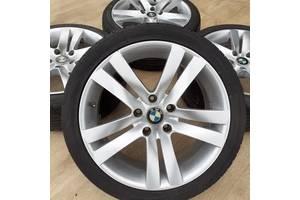 Диски BMW R18 5x120 X1 X3 X5 e46 e90 F30 F10 F25 Opel Insignia VW T5