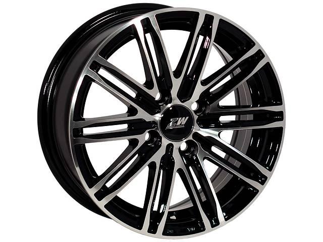 Диски легкосплавные (титаны) R14 на Lanos, Aveo, Opel, Reno (Новые диски)- объявление о продаже  в Днепре (Днепропетровск)
