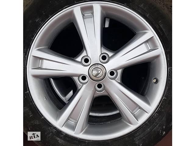 Диски Lexus RX 03-09- объявление о продаже  в Черкассах