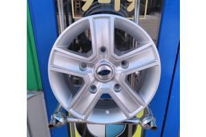 Нові диски Ford Transit