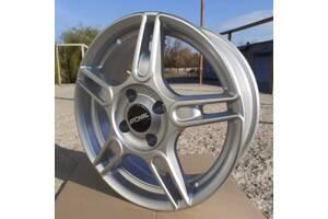 Диски НОВІ Ford R16 4x108 Focus Mondeo Scorpio Fiesta Tourneo Форд Р16