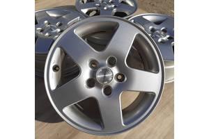Диски R15 5x114.3 6.5 j e40 Mazda 3 Renault, Honda Kia Toyota Mitsubishi