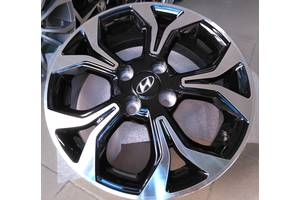 Нові диски Hyundai Accent