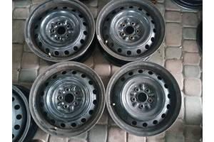 б/в диски Toyota Avensis
