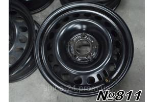 Диски R16 5x115 6,5Jx16H2 ET41 DIA 70,2 Opel Astra/Zafira/Insignia Chevrolet Cruze/Orlando/Malibu