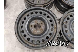 Диски R16 5x115 6,5Jx16H2 ET47 DIA 70,2 Opel Astra/Zafira/Insignia Chevrolet Cruze/Orlando/Malibu