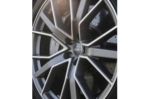 Новые Диски Audi