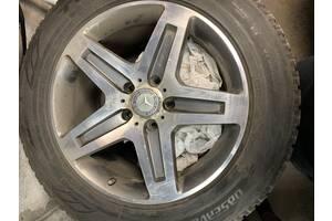 Диски r19 + зимова гума на Mercedes G