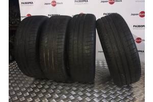 Диски + Резина R17 Subaru Forester, Impreza, Legacy, разболтовка 5/100, диски OZ, резина Michelin