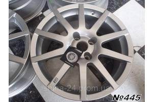 Диски Rondall R17 4x108 7,5Jx15H2 ET35 Germany Mazda/Peugeot/Citroën/Ford