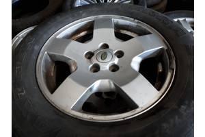 б/у диски с шинами Land Rover Discovery