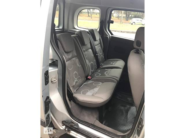 продам Диван задні Сидіння для Рено Кенго Renault Kangoo 2008-2013 р. в. бу в Рівному