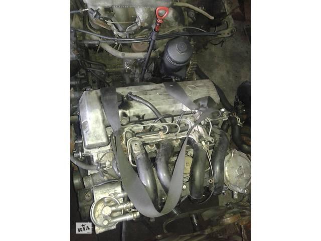 Дивигатель/ Мотор./ Двигун 2,0 Dizel Mercedes- объявление о продаже  в Ровно